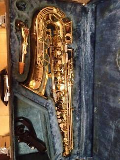 Yamaha Prof YAS 61 Alto Sax exc cond