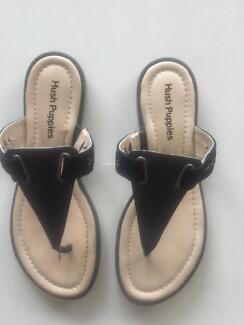 Hush Puppy Ladies Sandals