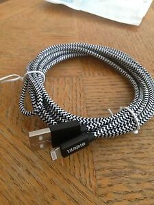 10FT iPhone 5 charger