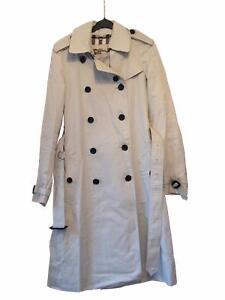 b19855dcb2d8 Burberry Trench Coats for Women   eBay