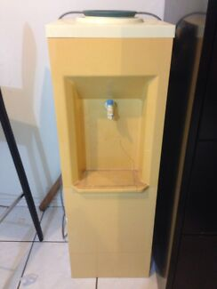 water cooler single tap