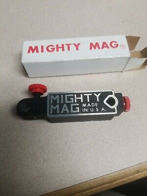 Mighty Mag Flexbar Magnet- Powerful Magnetic Base - 11068