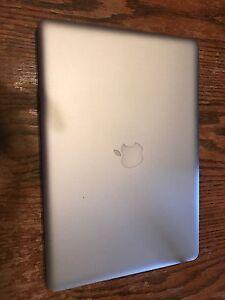 """2011 15"""" MacBook Pro"""