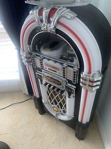 Music Juke Box