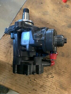 Iveco F5b F5h Injector Pump Case New Holland Oem 5801470100 Tier 4a 4b