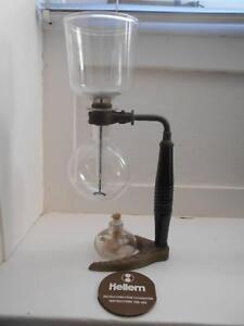 Antique Vintage Cona Syphon Vacuum Coffee Maker