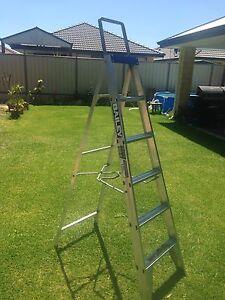 Ladder 6ft 180cm High Wycombe Kalamunda Area Preview