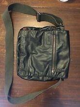 Esprit leather look satchel bag Gordon Tuggeranong Preview