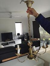Brand New - 24ct Gold Plated Chandelier Werrington Penrith Area Preview