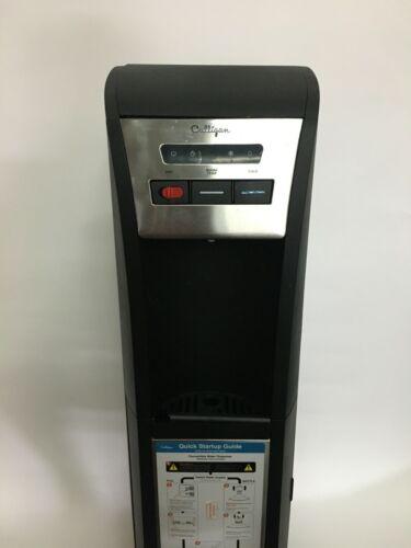 Culligan BAEMUV1SHSK-DU100 Hot/Cold Bottom Load Water Dispenser Cooler *CRACK*