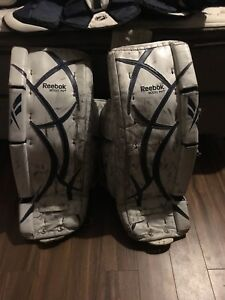 Goalie gear RBK make me an offer
