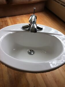 Bathroom Sinks Kijiji bathroom sink | kijiji in nova scotia. - buy, sell & save with