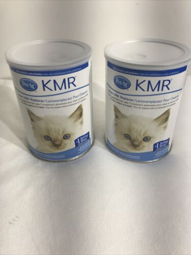2- PACK  Natural Milk Kitten Formula ...
