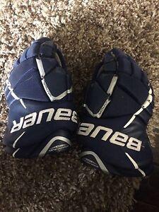 Youth hockey gear for sale
