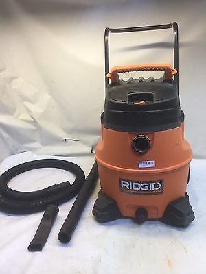 Ridgid Wd14500 Professional Wet Dry Vacuum 2101029699 S