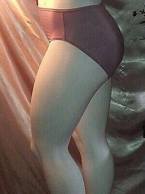 Vtg Mannequin Panties Leggings Legs Waist Sexy Thick Female Half Bodylamp Art
