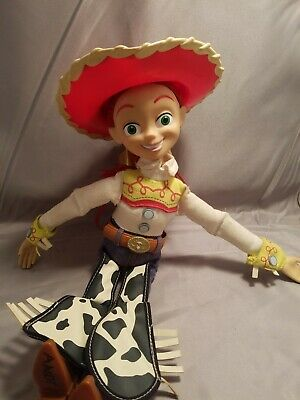 Cowgirl From Toy Story (14