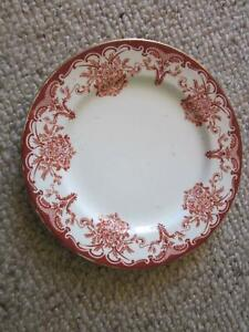 4 china bread and butter plates Tuscan pattern, made in England Bradbury Campbelltown Area Preview