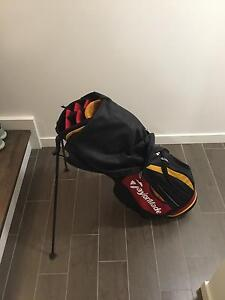 Taylormade stand bag Carnegie Glen Eira Area Preview