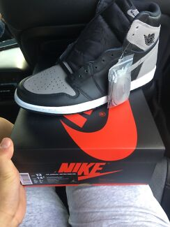 Air Jordan 1 Yellow Ochre 2018 | Men's Shoes | Gumtree Australia Melbourne  City - Melbourne CBD | 1182745413