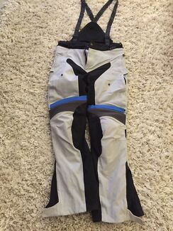 Dainese Teren Pants Size 54 Wollstonecraft North Sydney Area Preview