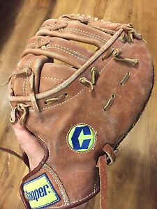 Trapper for sale - baseball / fastball / slo-pitch / softball