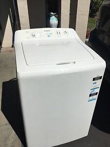 Simpson 7.5kg top loader washing machine Maitland Maitland Area Preview