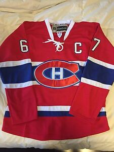 Max Pacioretty Men's Medium Jersey