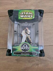 Star Wars Luke Skywalker & Princess Leia