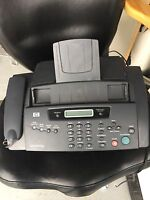 Hp fax and printer West Island Greater Montréal Preview