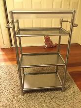 IKEA GRUNDTAL bathroom storage trolley excellent condition Peakhurst Hurstville Area Preview