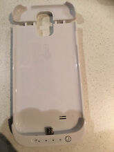 Samsung Galaxy s3,s4,s5,s6 Portable charger case Werribee Wyndham Area Preview