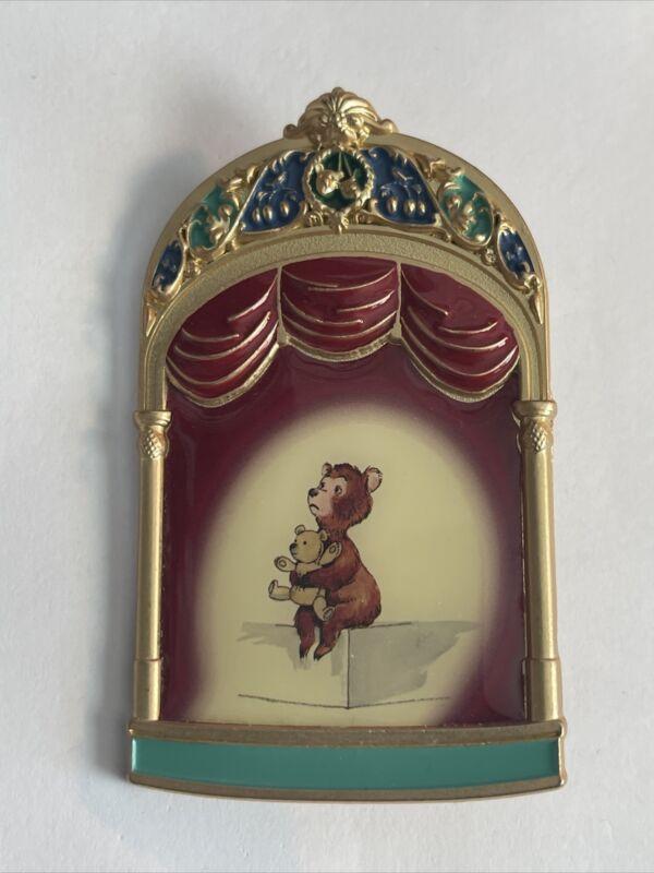 WDI Walt Disney Imagineering Pin Country Bear Jamboree - Oscar Disney (A5)