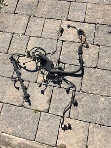 BMW e46 complete wire harness