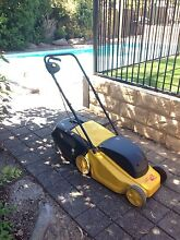 Lawn mower Modbury Heights Tea Tree Gully Area Preview