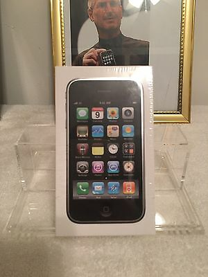 BRAND NEW IPHONE 3GS 32GB WHITE FACTORY SEALED & FACTORY UNLOCKED.  COLLECTION ()