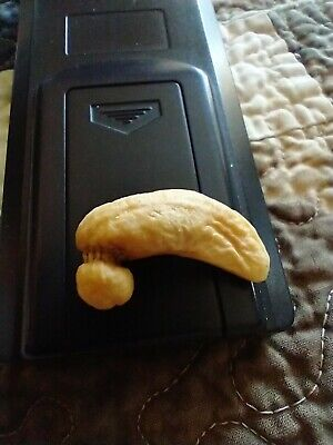 Cashew With Testicles and Bunghole