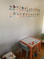 Little People  Playgroup / home daycare