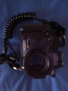 DIVE CAMERA AND HOUSING and more Redcliffe Redcliffe Area Preview