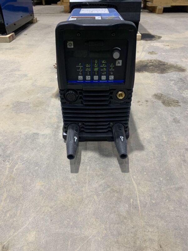 Miller Maxstar 210 120-480 V - Welder Generator 907684 Tig Stick