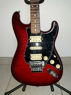 Japanese Fender Stratocaster Floyd Rose vintage DiMarzio