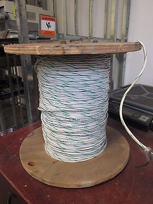 Isotec 224 Wire Ip224ba7-52 22 Awg 4-conductor Approx 388ft New Surplus