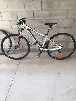 Bike - Merida Big Nine 40