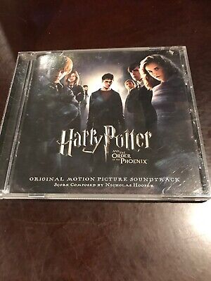 Harry Potter and the Order of the Phoenix [Original Motion (Origin Of The Phoenix)