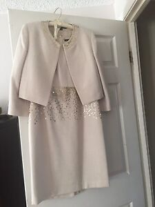 Mother of the bride dress- New Price
