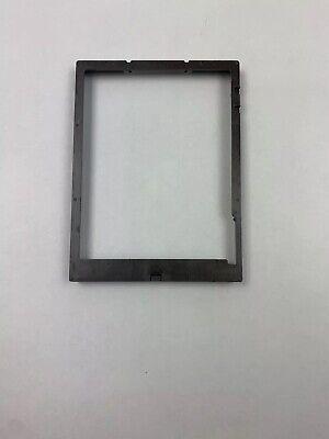 Plastic Bezel For Trimble Nomad N324 Lcd Display Panel