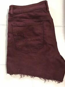 Ladies American Eagle High Rise Shorts for sale