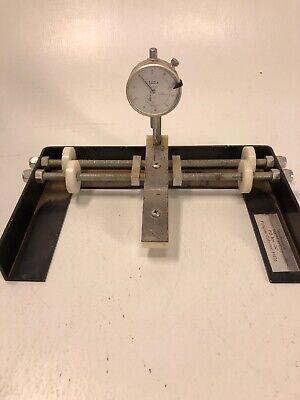 Teclock 0.5-.001 Dial Indicator Machinist Tool