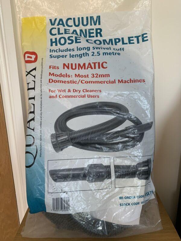 QUALTEX+Vacuum+Cleaner+Hose+Complete