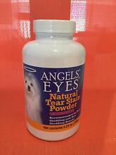 BRAND NEW SEALED ANGELS EYES TEAR STAIN POWDER !!! Macedon Ranges Preview